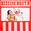Icicle Kissing Booth - 3/29/17 - Mike Ryan