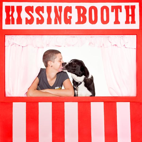 Major Kissing Booth - 3/29/17 - Mike Ryan