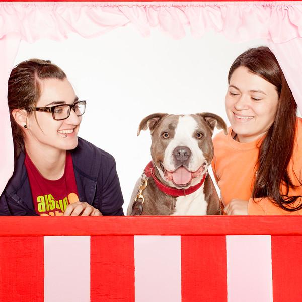 Rufus Kissing Booth - 3/29/17 - Mike Ryan