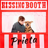 Prieta Kissing Booth - 3/29/17 - Mike Ryan