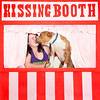 Bevo Kissing Booth - 3/29/17 - Mike Ryan