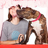 Wally Kissing Booth - 3/29/17 - Mike Ryan