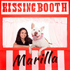 Marilla Kissing Booth - 3/29/17 - Mike Ryan