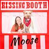 Moose Kissing Booth - 3/29/17 - Mike Ryan