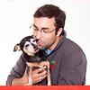 Howard Chi Kissing Booth - 3/29/17 - Mike Ryan