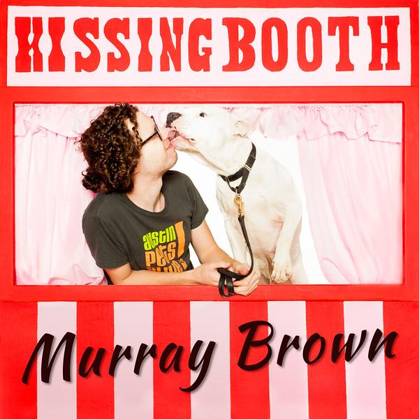 Murray Brown - 4/8/17 - Mike Ryan