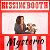 Mysterio Kissing Booth - 3/29/17 - Mike Ryan