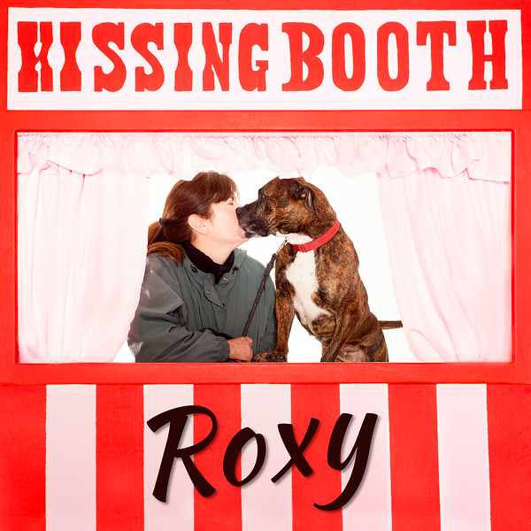 Roxy Kissing Booth - 3/29/17 - Mike Ryan