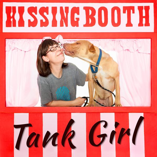 Tank Girl - 4/2/17 - Mike Ryan