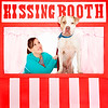 Sparkler Kissing Booth - 3/29/17 - Mike Ryan