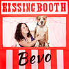 Bevo Kissing Booth - 3/29/17 - Mike Ryan
