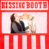 Randall Kissing Booth - 3/29/17 - Mike Ryan