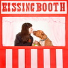 Monty Kissing Booth - 3/29/17 - Mike Ryan