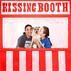 Merida Kissing Booth - 3/29/17 - Mike Ryan