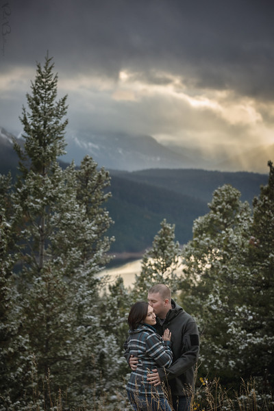 5DIII_20131016_6214-Edit, paul bellinger billings montana wedding photographer, kj two medicine overlook