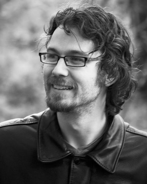 Director Josh Hoey