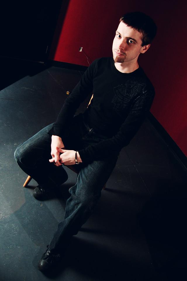 Adam Sanderson