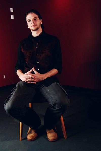 Liam Frape