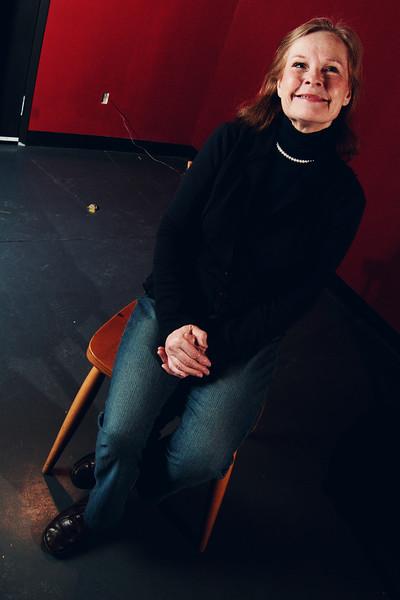 Sheena Gilks