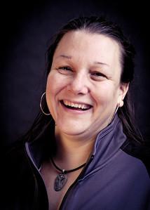 Karen Grierson, Director