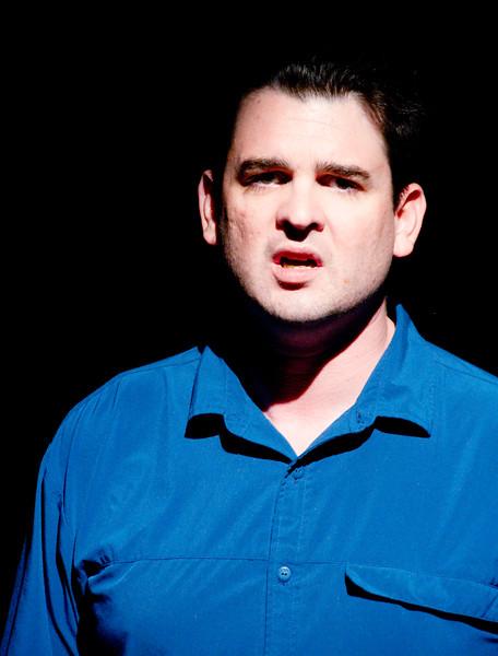 Matt McCarthy.