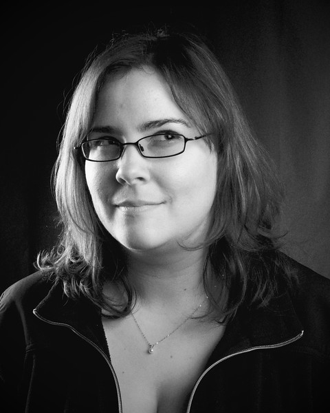 Stacey Sanders - Stage Manager