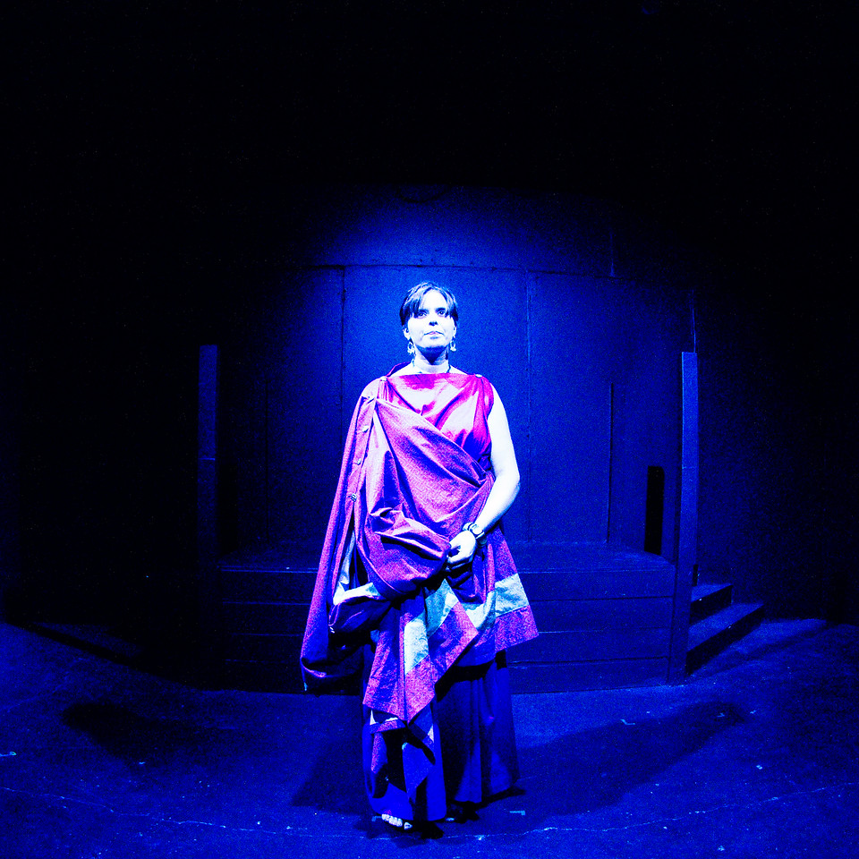 Jessica Clayman as Penelope.