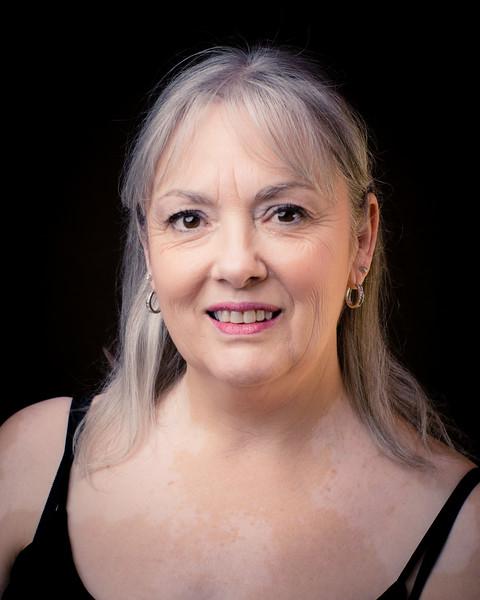 """Susan St John - """"Mrs Hale"""" - Trifles"""