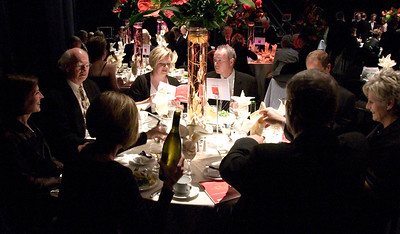 Guests at table 5.