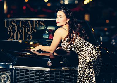 US Cars & Girls