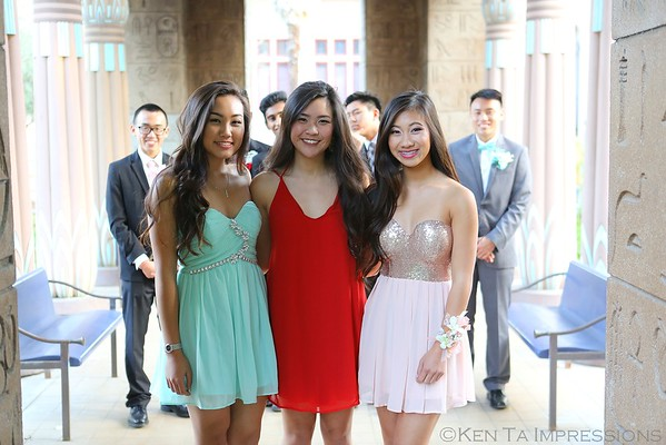 Kalvin & Friends - Junior Prom