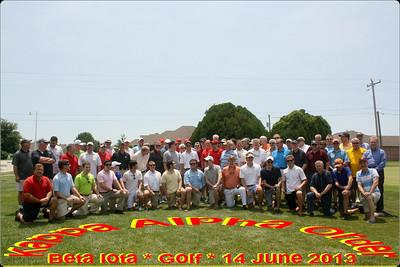 """* """"KA * Golf * 14 June 2013"""""""