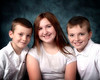01 Karns Family - Austin Alyssa Alex (10x8) soft