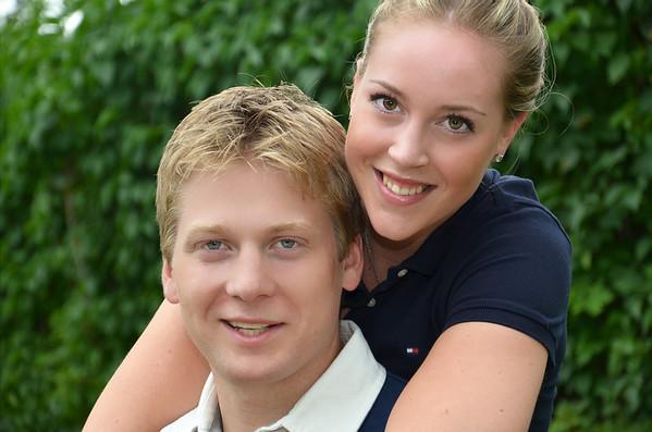 Karolina & Jonas