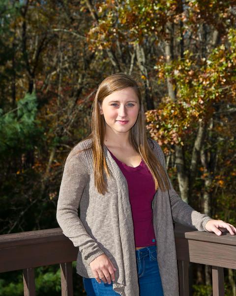Kaylin Miller Senior-100 (1 of 1)