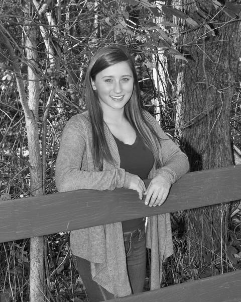 Kaylin Miller Senior 2015 122bw (1 of 1)