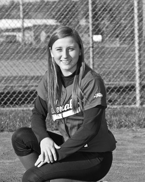 Kaylin Miller Senior 2015 bw9 (1 of 1)