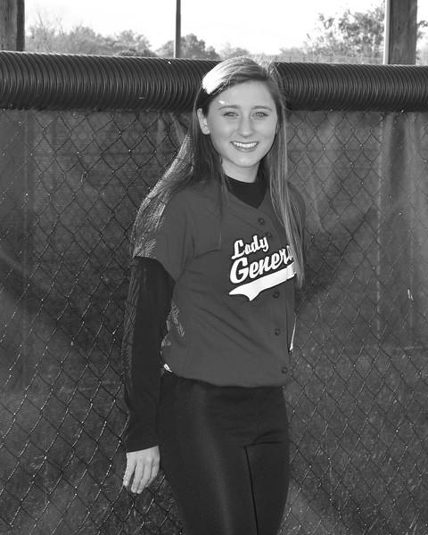 Kaylin Miller Senior 2015 bw19 (1 of 1)
