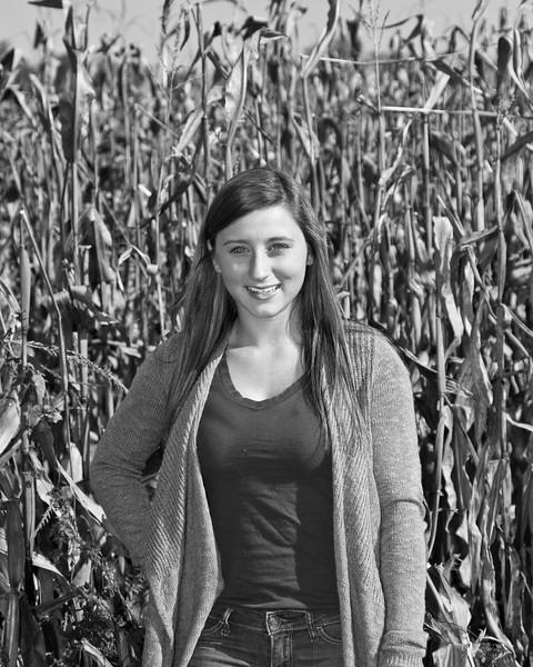 Kaylin Miller Senior 2015 135bw (1 of 1)