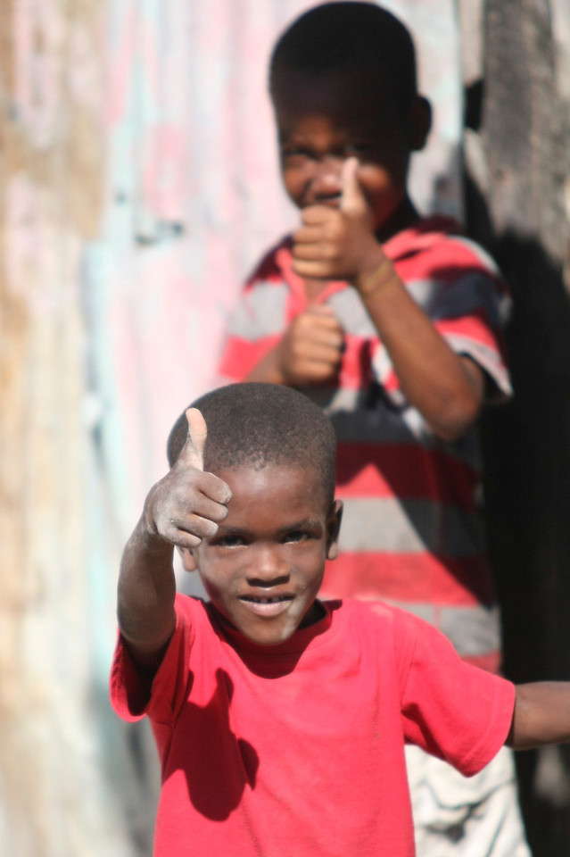 Kids of Haiti 2011