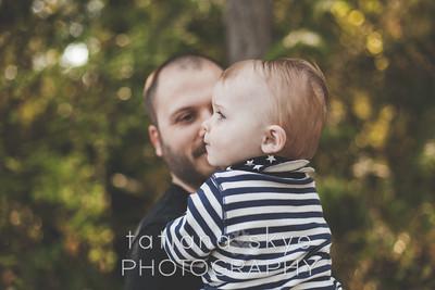 Grayson 1 Year