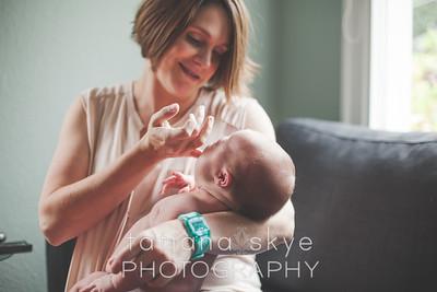 Newborn Jocelyn