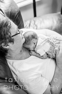 Newborn John