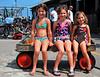 Rachel, Nicole & Amanda (Mon 8/19/09)