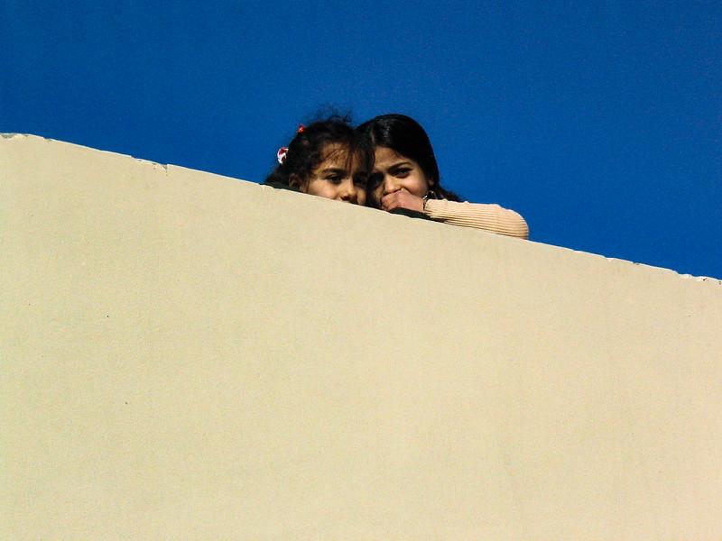 Jenin Refugee Camp, West Bank, Palestine