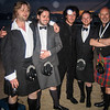 Kilts in Cannes