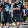 Edinburgh Kilt Walk 2014