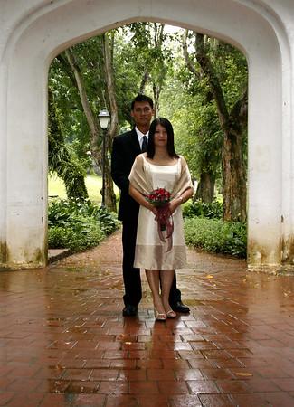 Ko Thet's Wedding