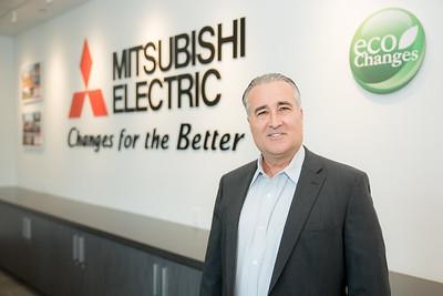 Kyle - Mitsubishi Electric US, Inc.
