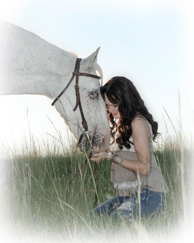 liv horse